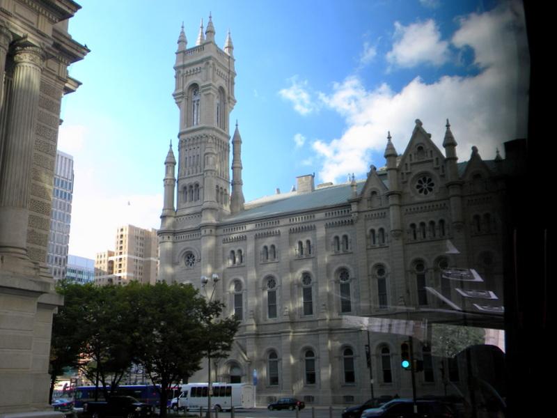 Le temple maçonnique