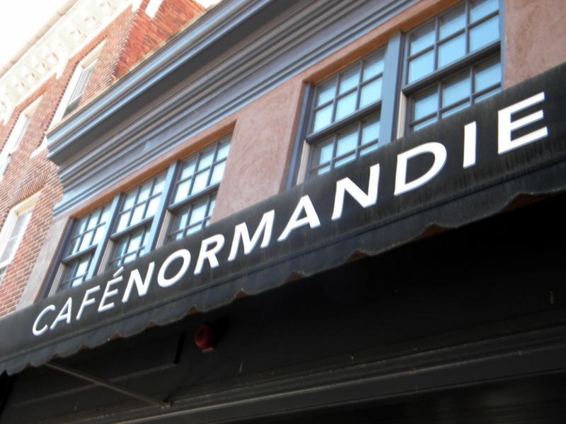 Café Normandie