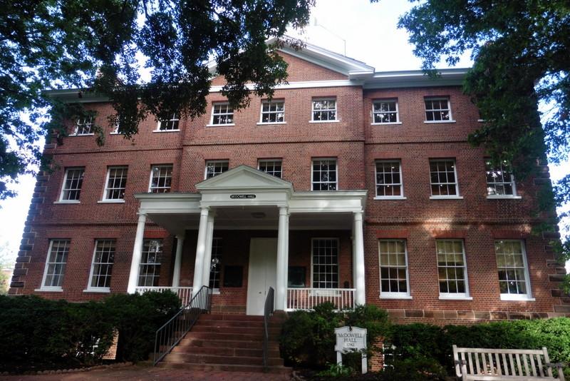 Saint John's College