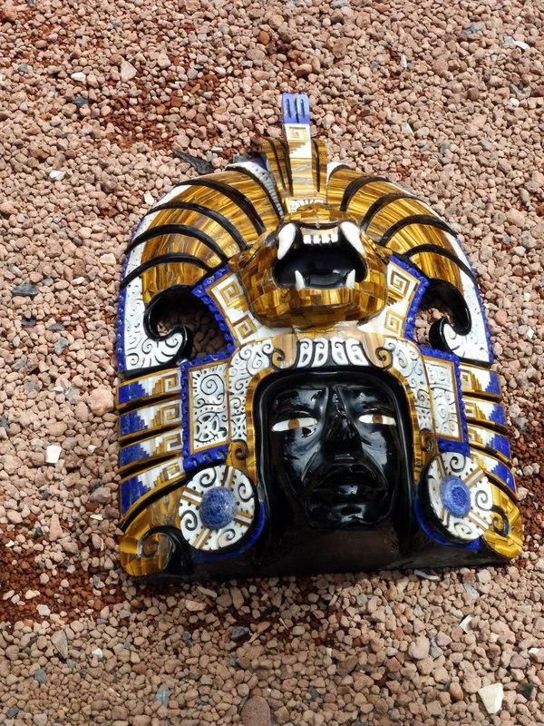 Un masque
