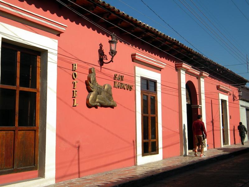 Maison colorée (1)