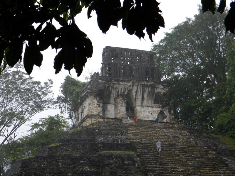 Le Temple de la Croix