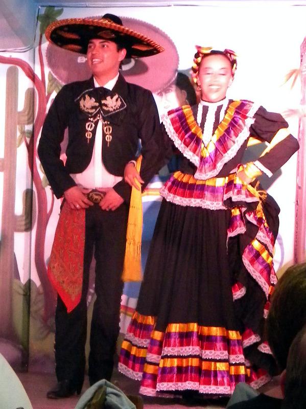 Danses traditionnelles (1)