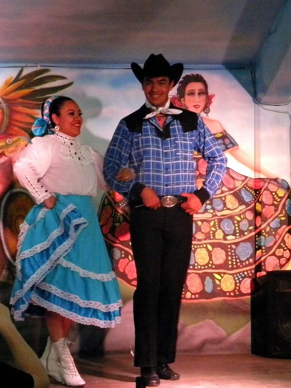 Danses traditionnelles (3)