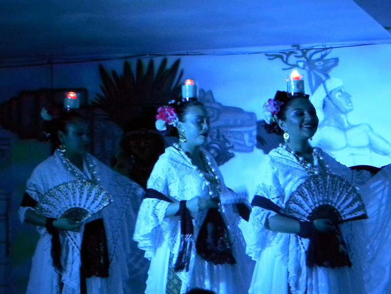 Danses traditionnelles (4)