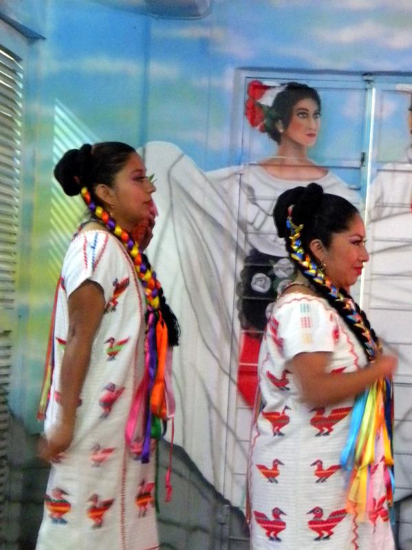 Danses traditionnelles (2)