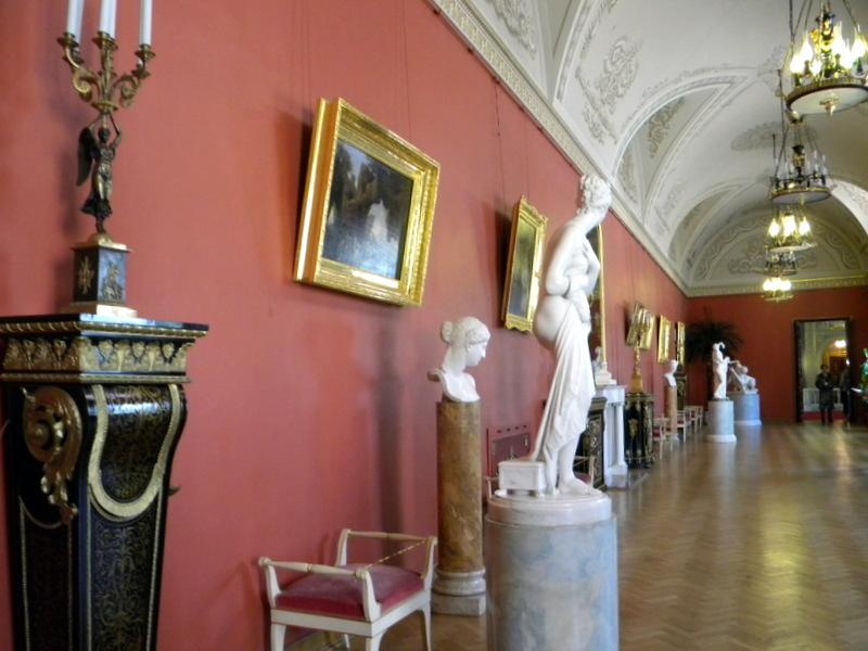 Galerie de peintures