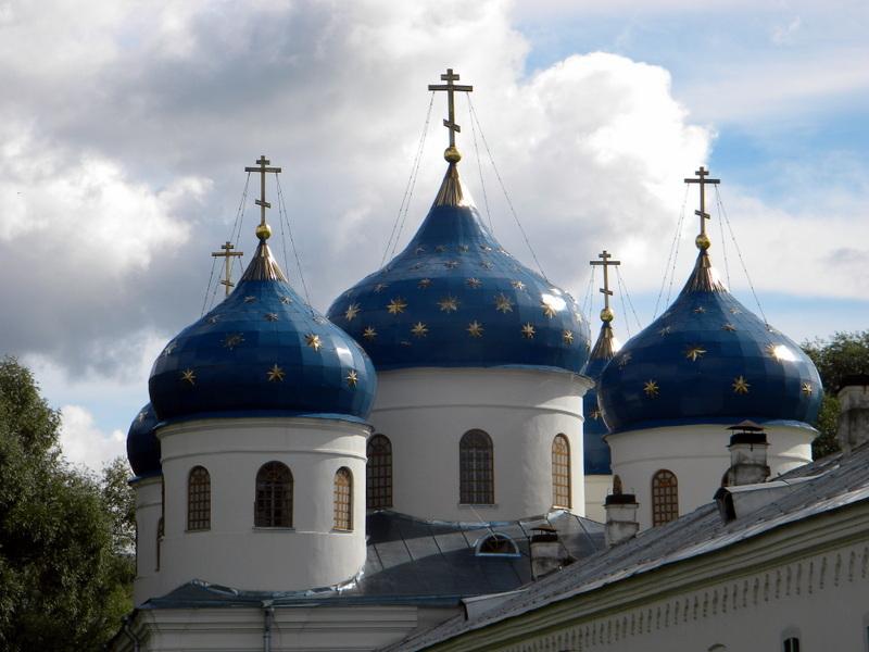Cathédrale de l'Exaltation de la Croix
