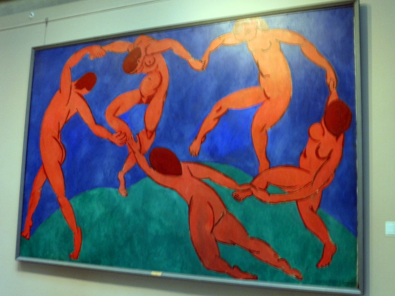 La danse - Matisse