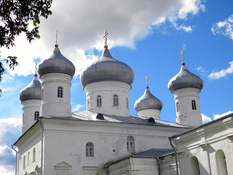 Cathédrale du Sauveur