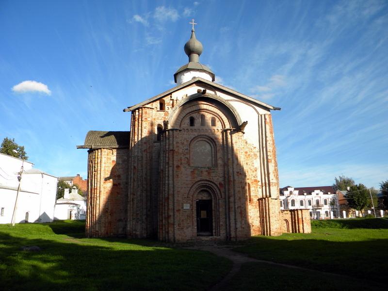 Autre église de Novgorod (1)