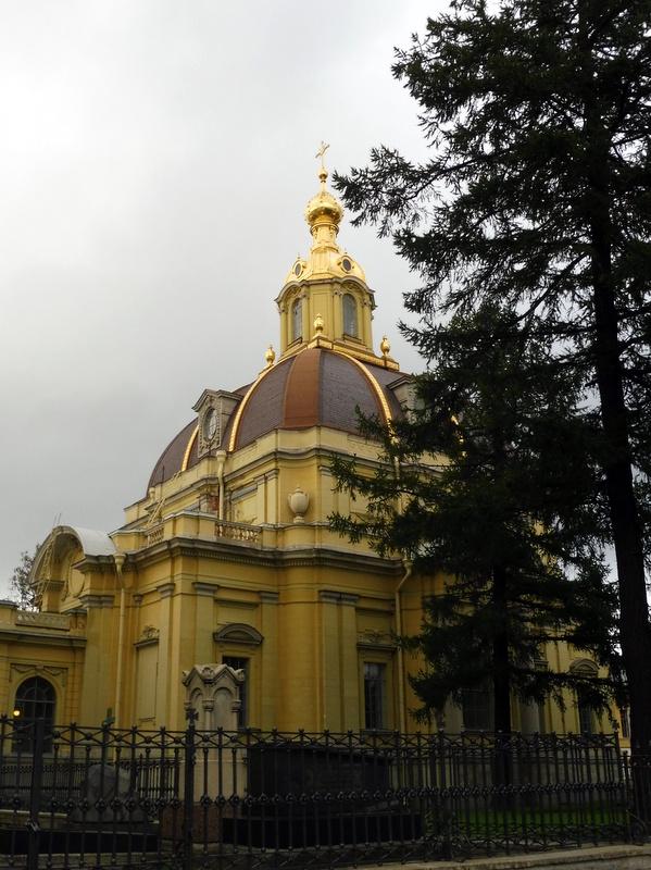 La cathédrale (4)