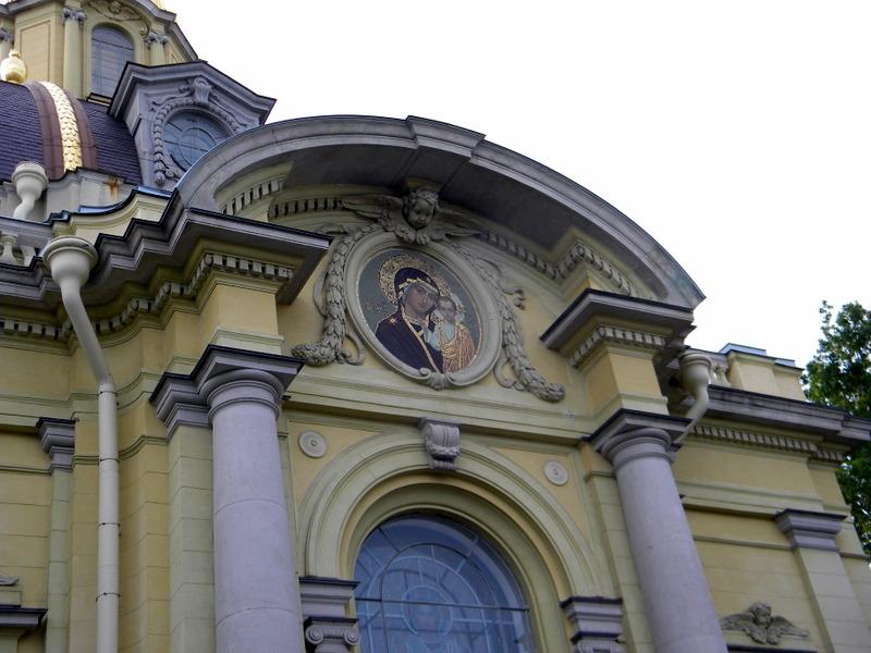 La cathédrale (3)