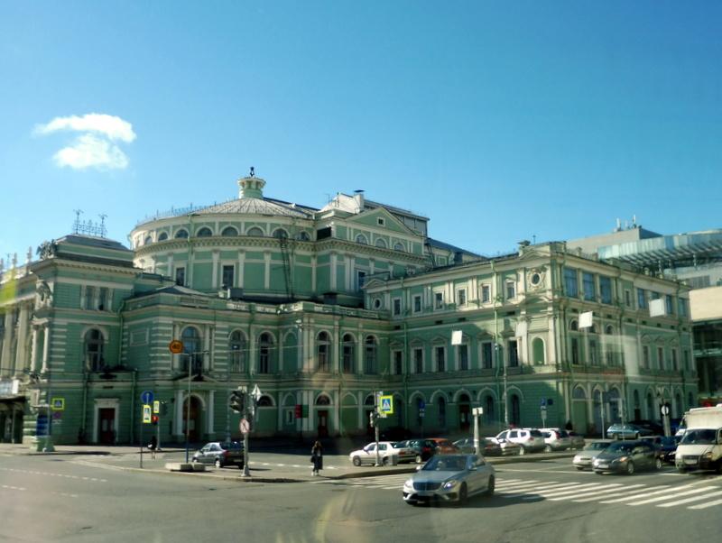 Théâtre Mariinski