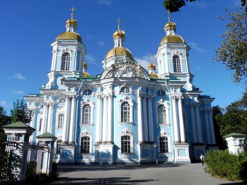 Église Saint-Nicolas-des-Marins