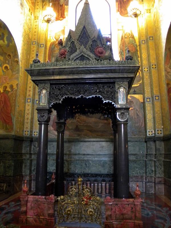 Le ciborium