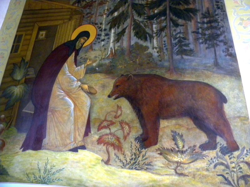 Fresques de la Belle Porte (2)