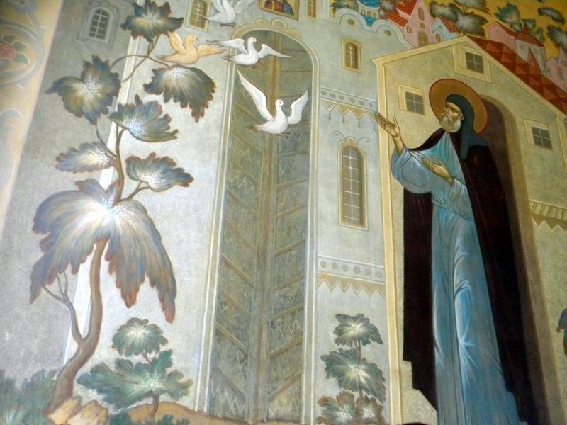 Fresques de la Belle Porte (3)