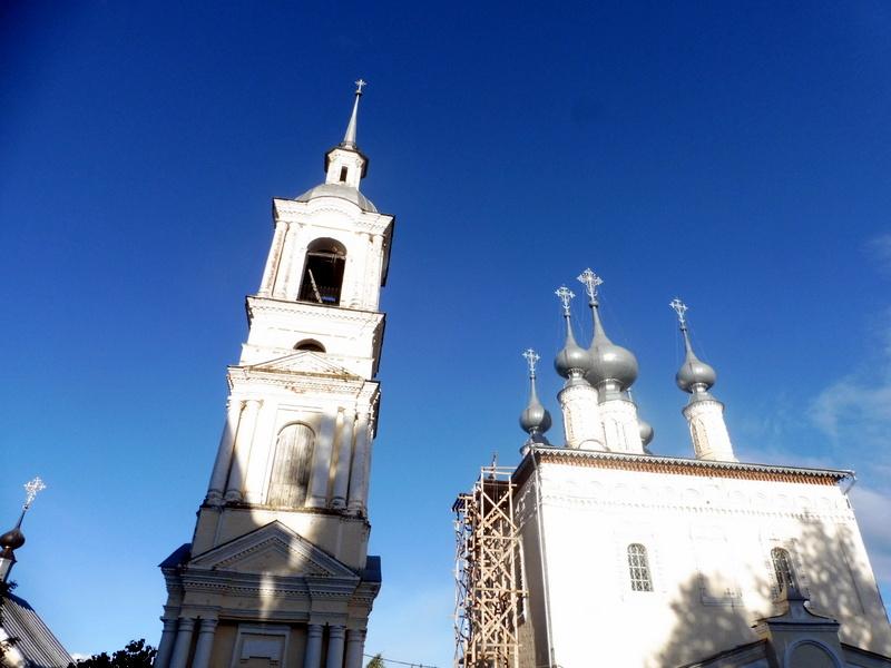 Notre-Dame-de-Smolensk