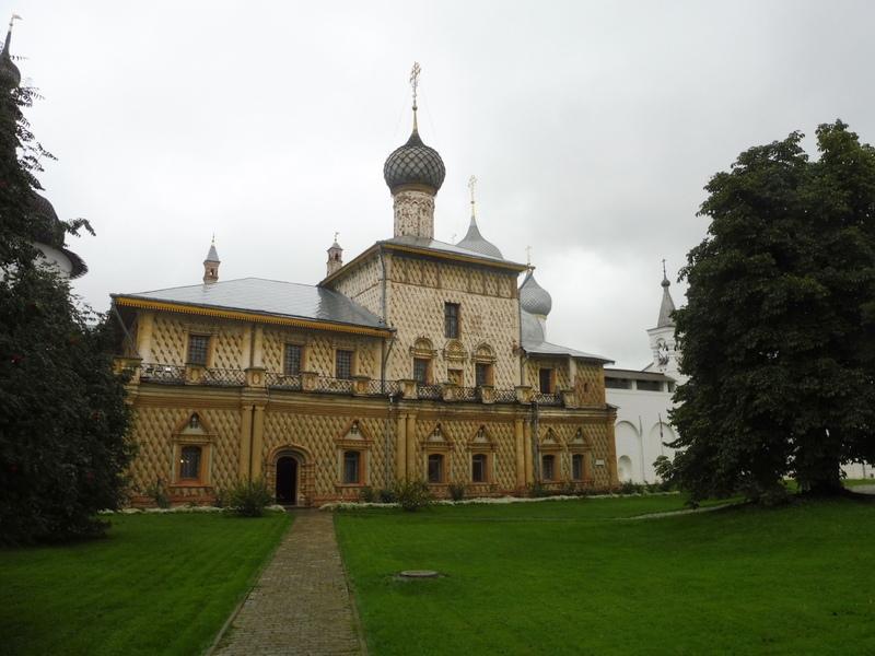 Église de la Vierge Hodigitria
