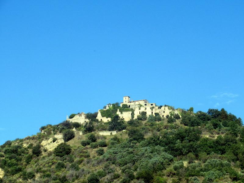 Alpes de Haute-Provence, Sisteron, Puimoisson